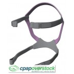 Quattro™ Air for Her Headgear - Small